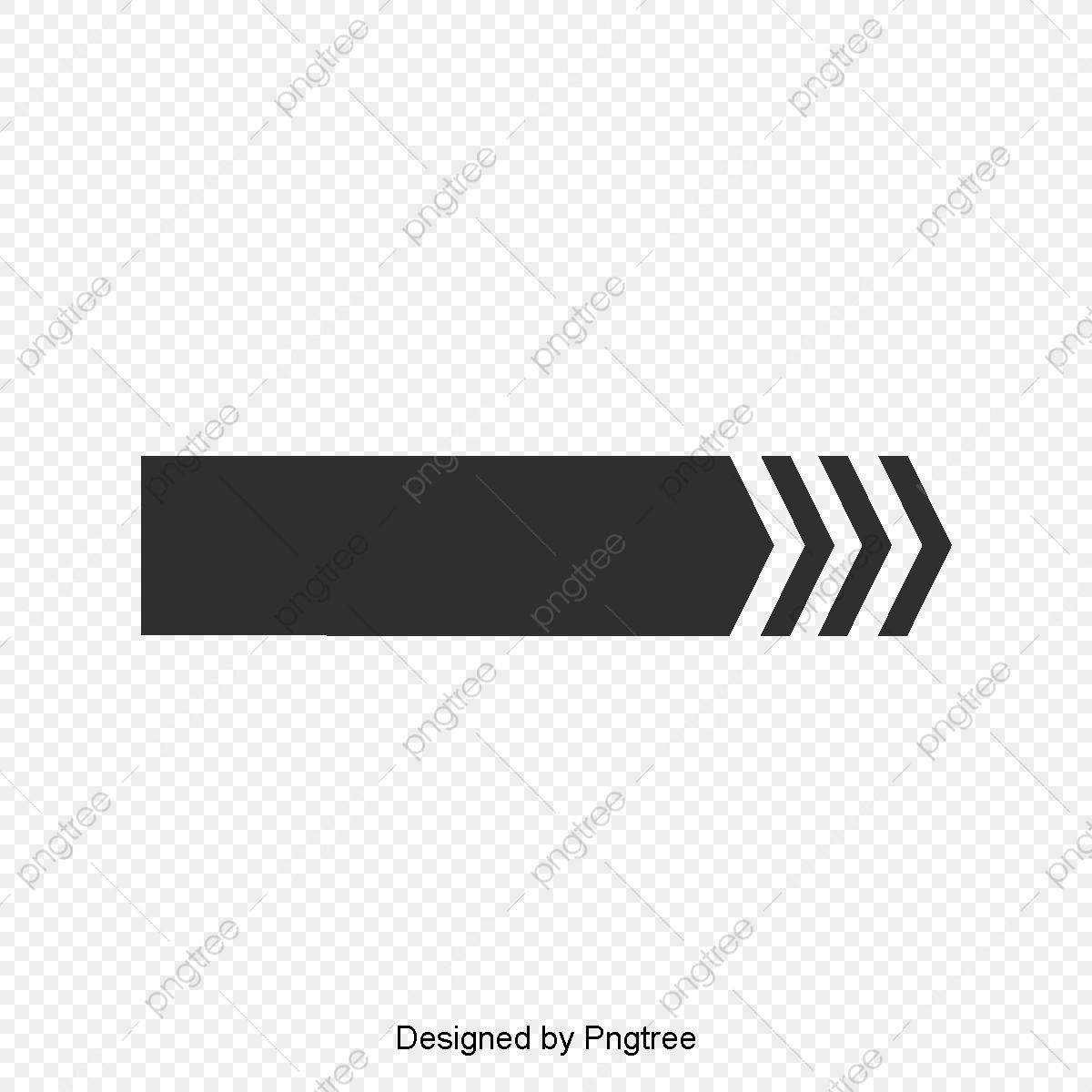 Ppt Design Vector Black Arrow Icon, Ppt Design, Black Arrow, Design.