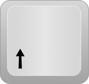 Arrow Keys Clip Art Download.