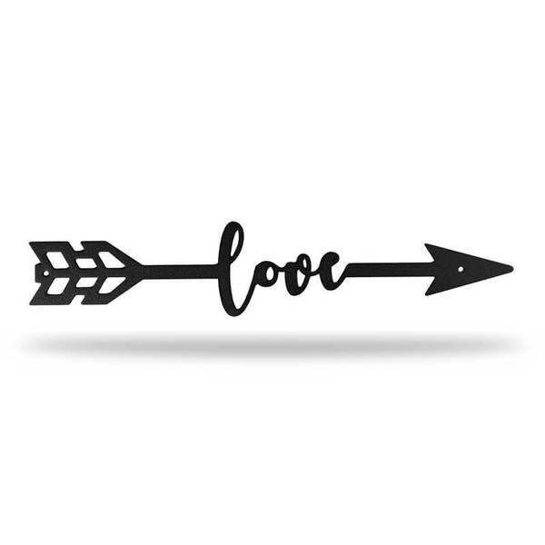 Love Arrow.