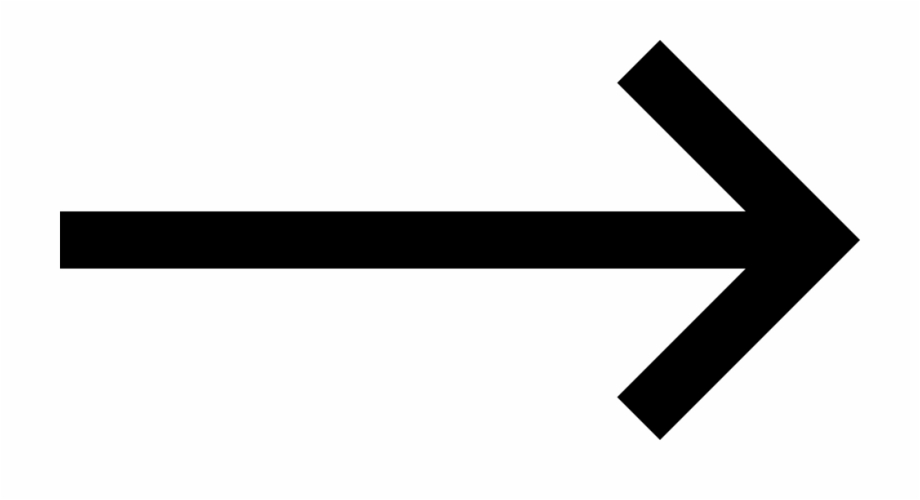 Long Arrow Right Svg Png Icon Free Download.