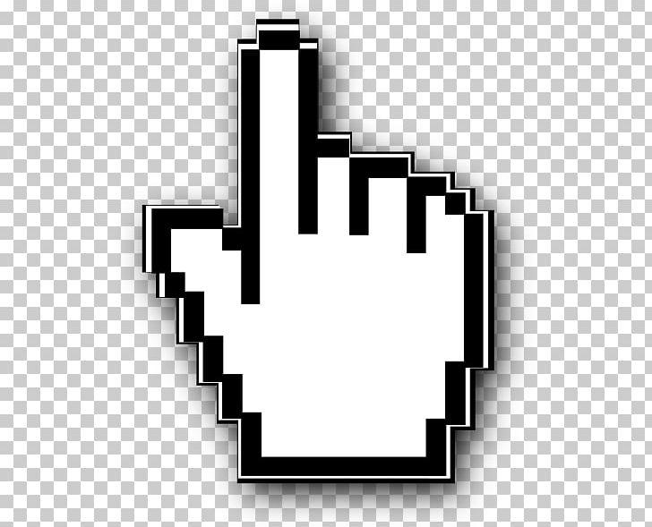 Computer Mouse Cursor Pointer PNG, Clipart, Arrow, Click.