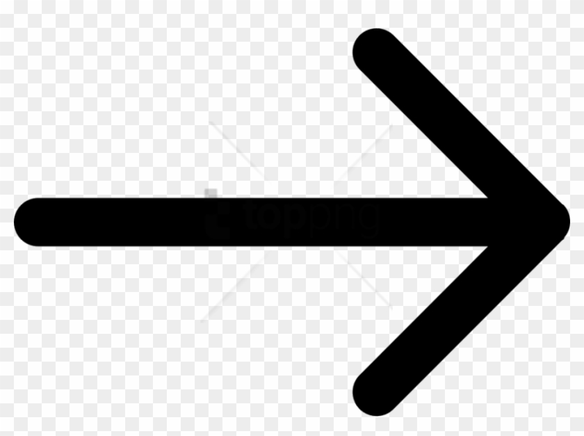 Free Png Symbol Arrow Pointing Right Png Image With.