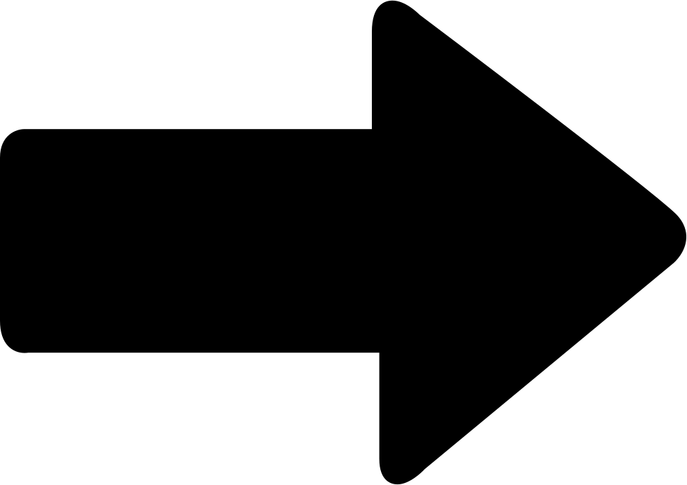 Direction Arrow Pointing Right Svg Png Icon Free Download (#72258.