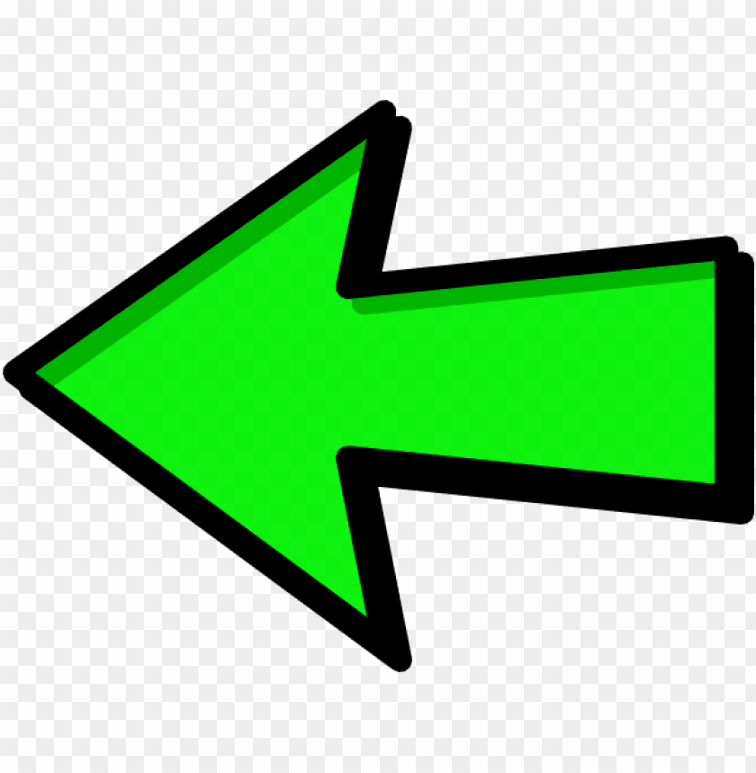 svg free download clipart arrow pointing left.