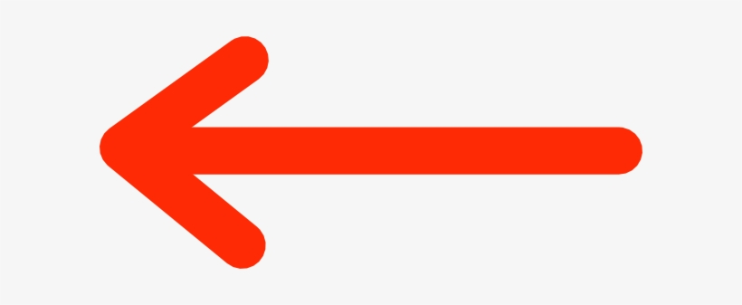 Arrow Red Png.