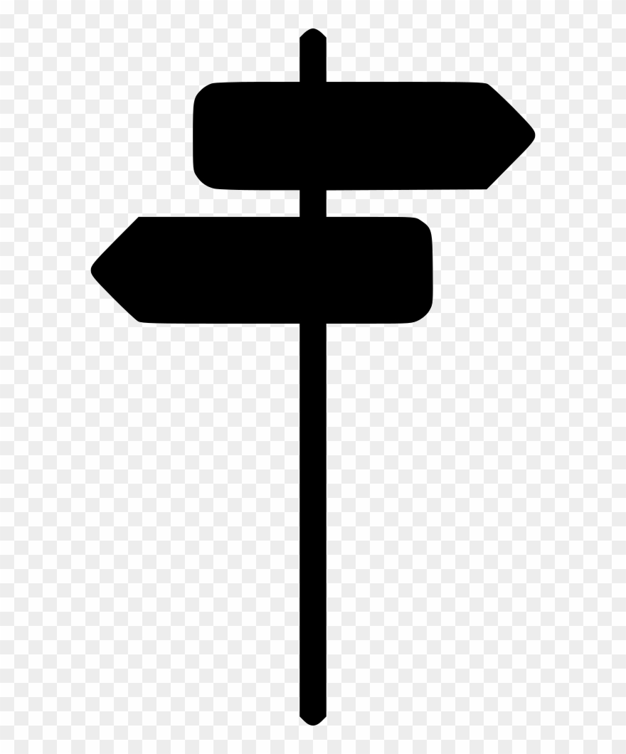 Direction Sign Arrow Back Next Street Traffic Comments.