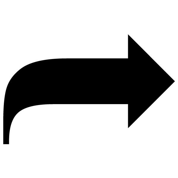 Arrow Icon Text #276016.