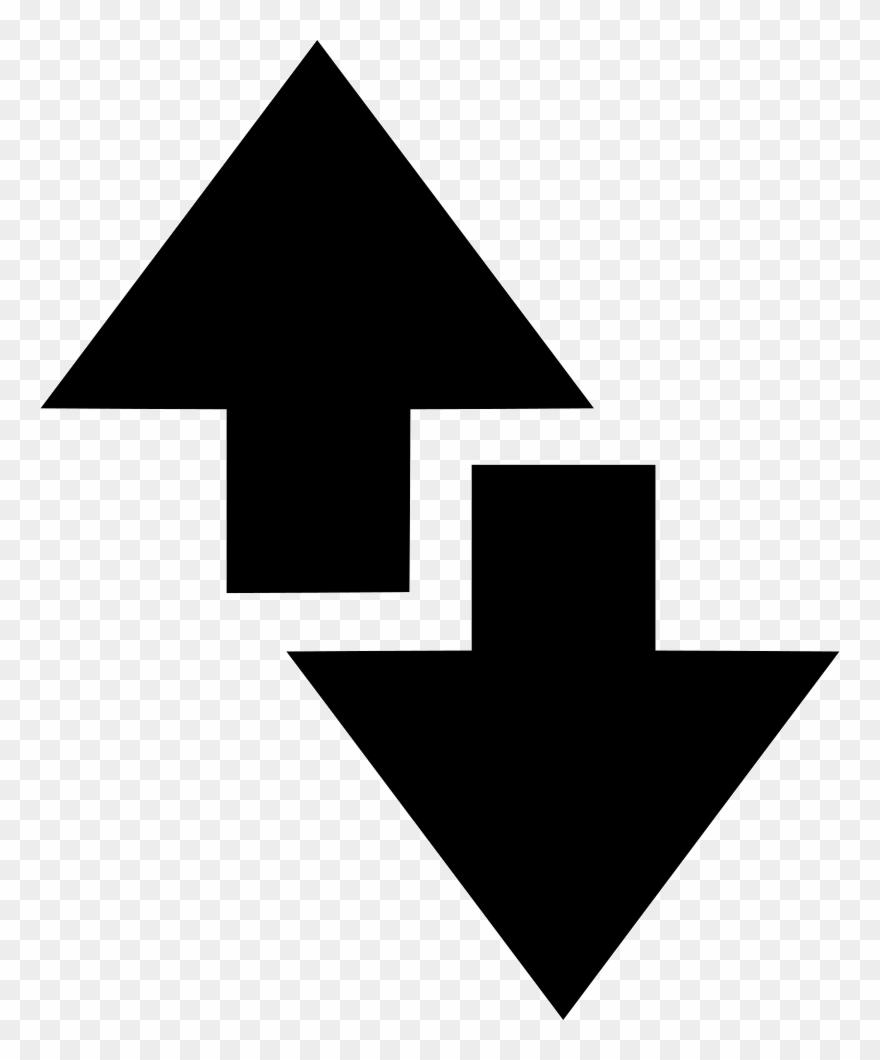 Clip Art Stock Arrow Encode To Base Data Network Internet.