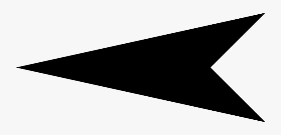 Transparent Arrow Clipart.