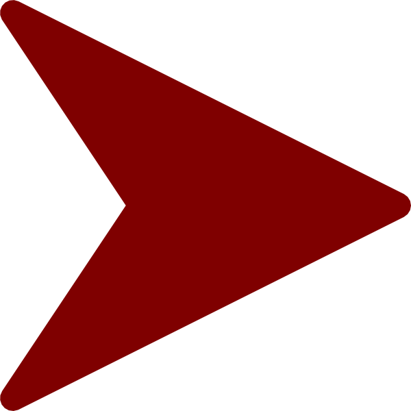Red Arrow clipart.