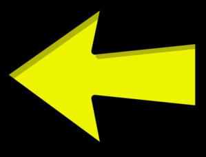 Yellow Arrow Left Clip Art at Clker.com.