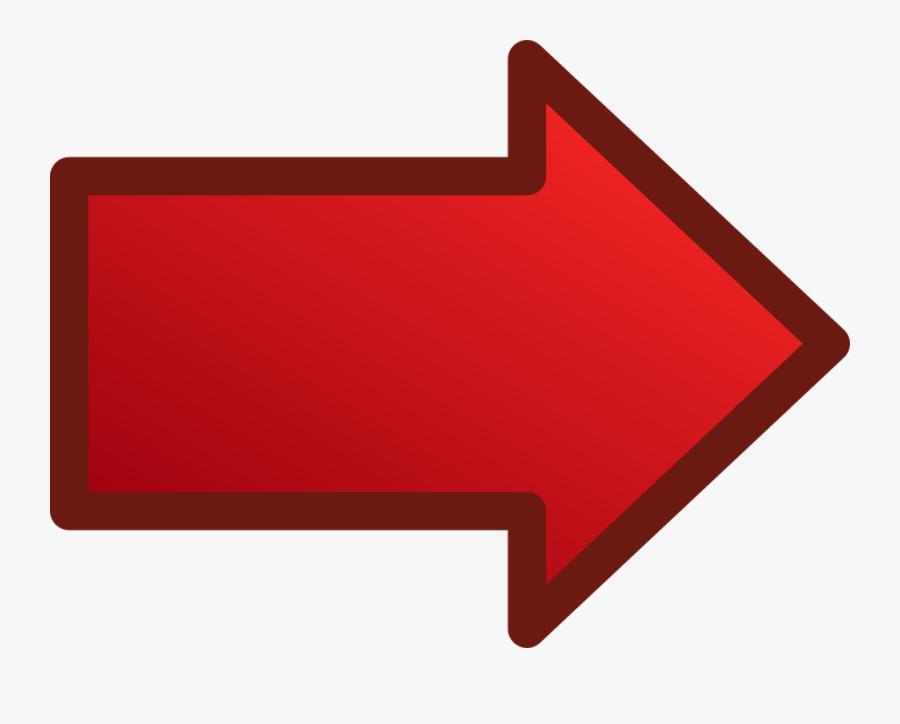Red Arrow Free Clipart Arrows Set Pitr Transparent.