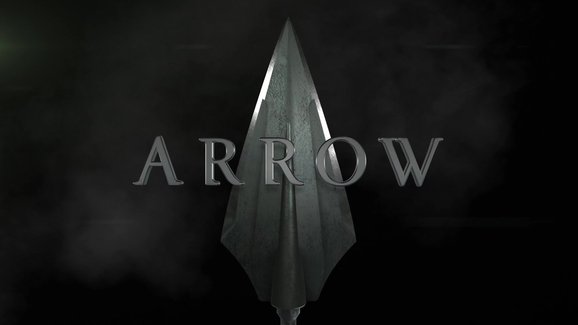 Arrow (TV Series) Episode: Confessions.