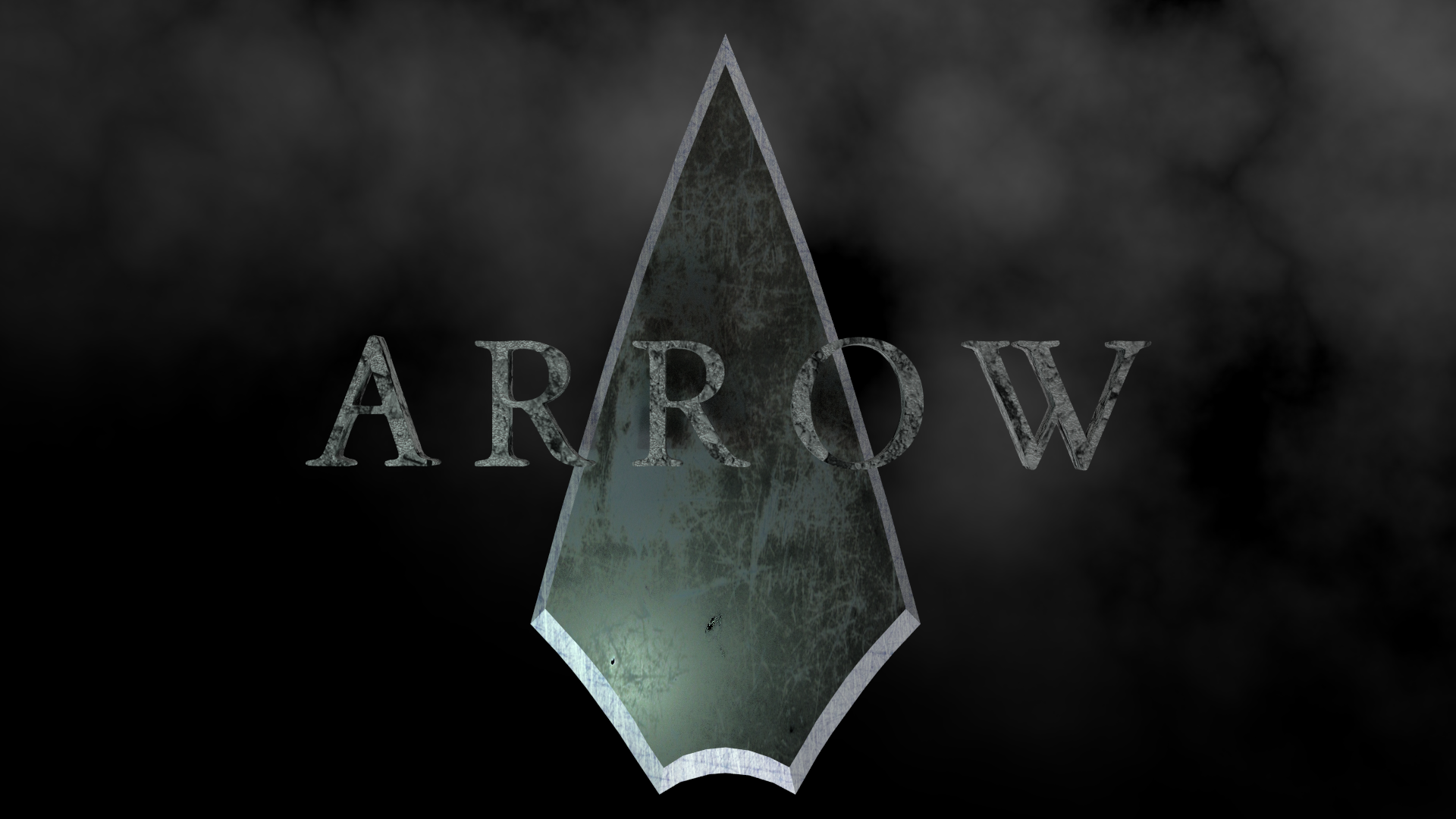 Arrow Logo Recreation.