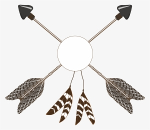 Feathered Arrow Png PNG Images.