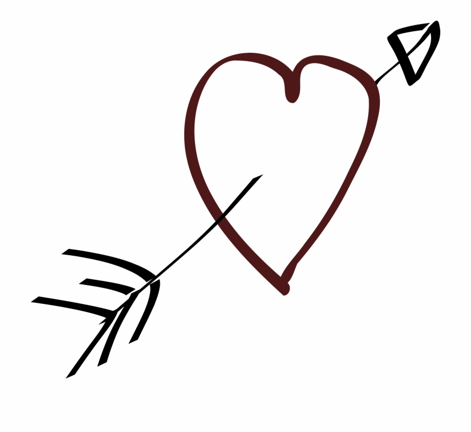 Arrow Png Transparent.