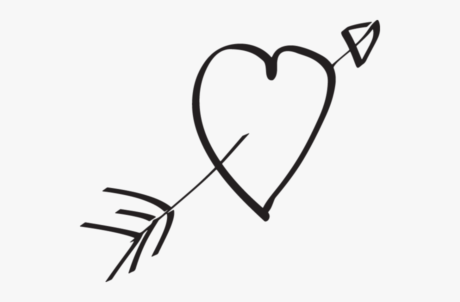 Heart With Arrow.
