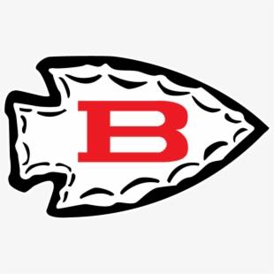 Arrowhead Football Logo.