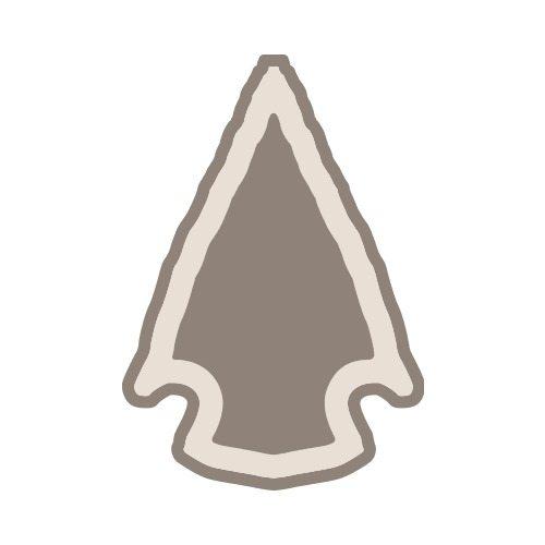 ARROWHEAD C Clip Art.