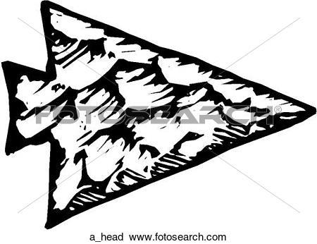 Arrowhead Clipart Royalty Free. 5,441 arrowhead clip art vector.