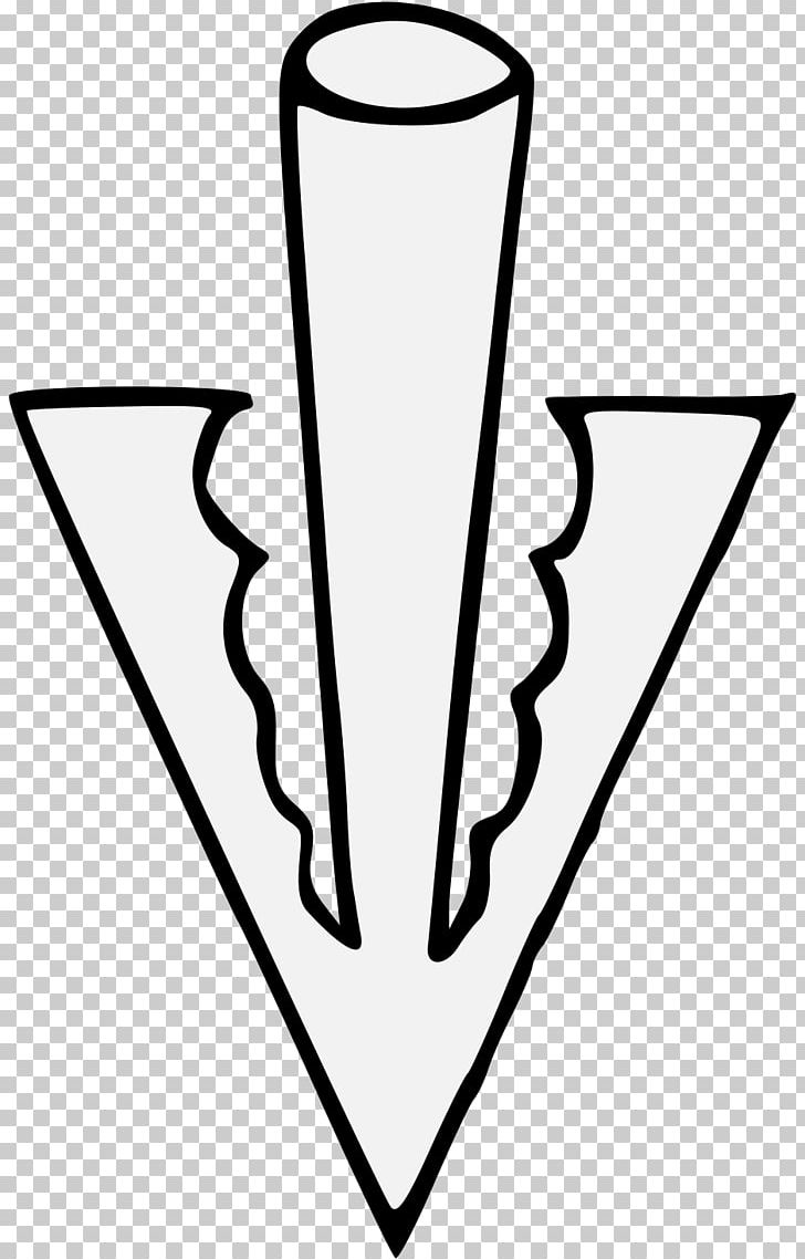 Complete Guide To Heraldry Art Broad Arrow Arrowhead PNG.