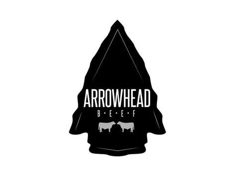 Image result for arrowhead logo.