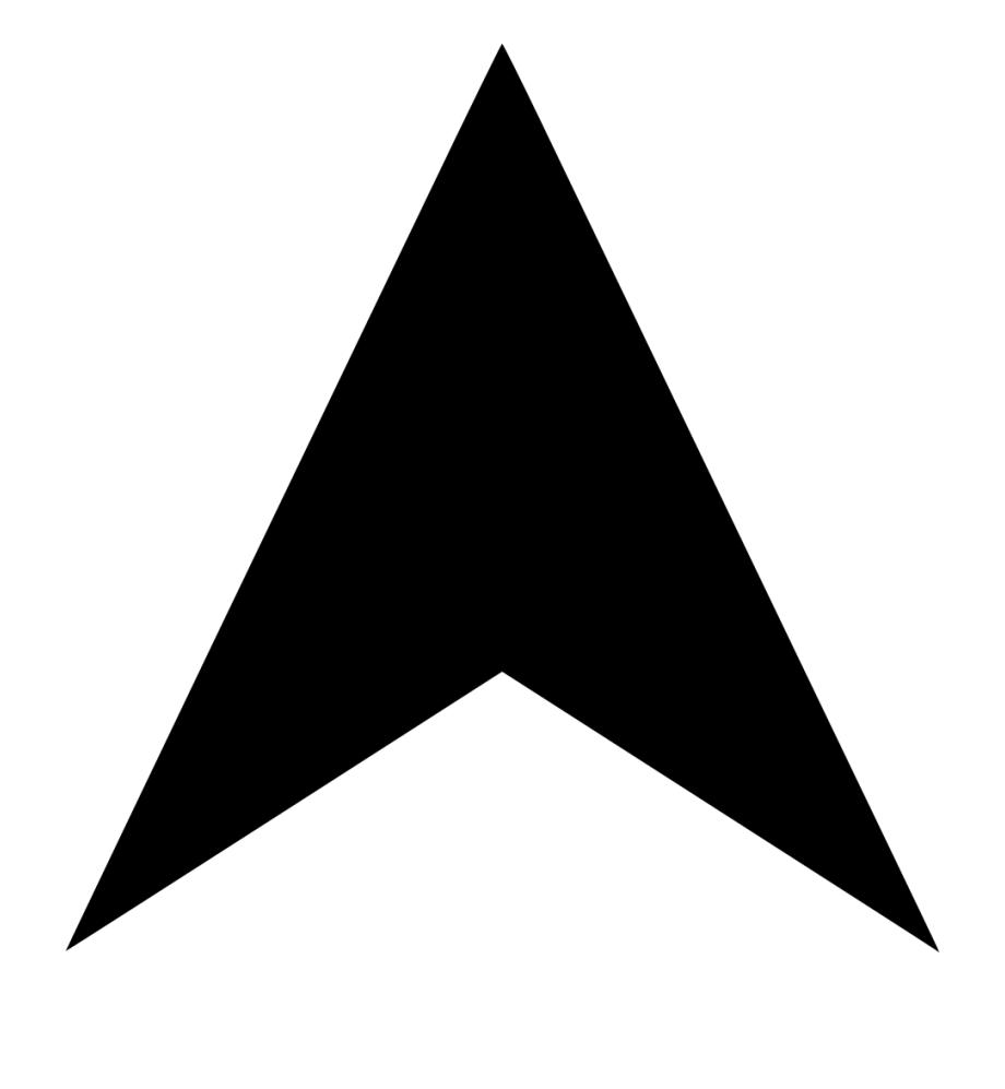Arrowhead Logo Clip Art.