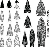 Arrowheads clipart 20 free Cliparts   Download images on ...