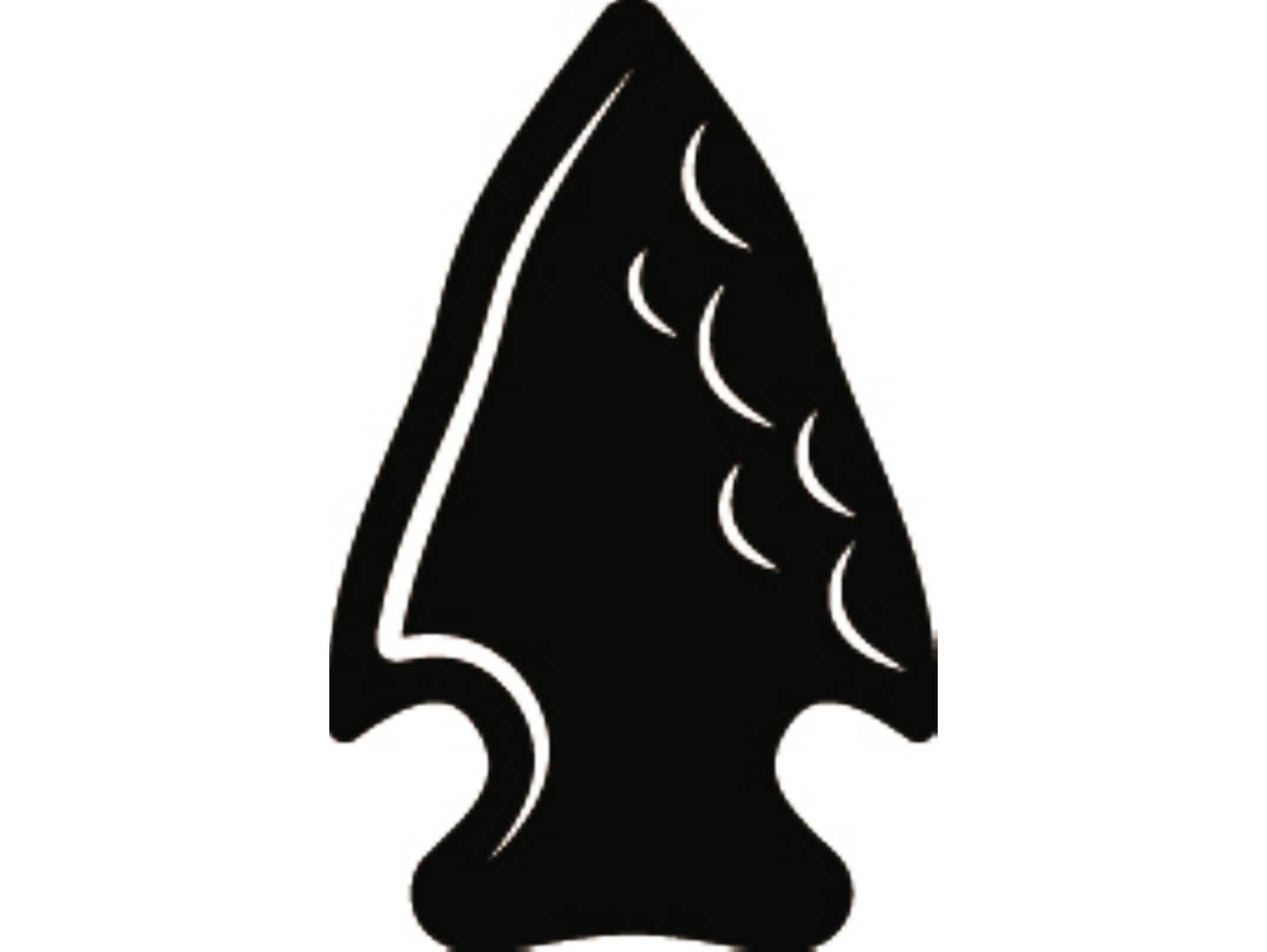 Arrowhead clipart, Picture #186646 arrowhead clipart.