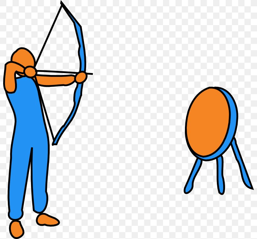 Shooting Target Clip Art, PNG, 800x762px, Shooting Target.