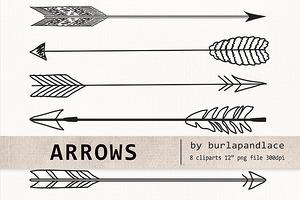 Free Rustic Arrow Cliparts, Download Free Clip Art, Free.