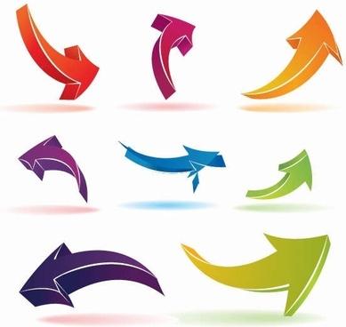 Free decorative arrow clipart free vector download (33,644.
