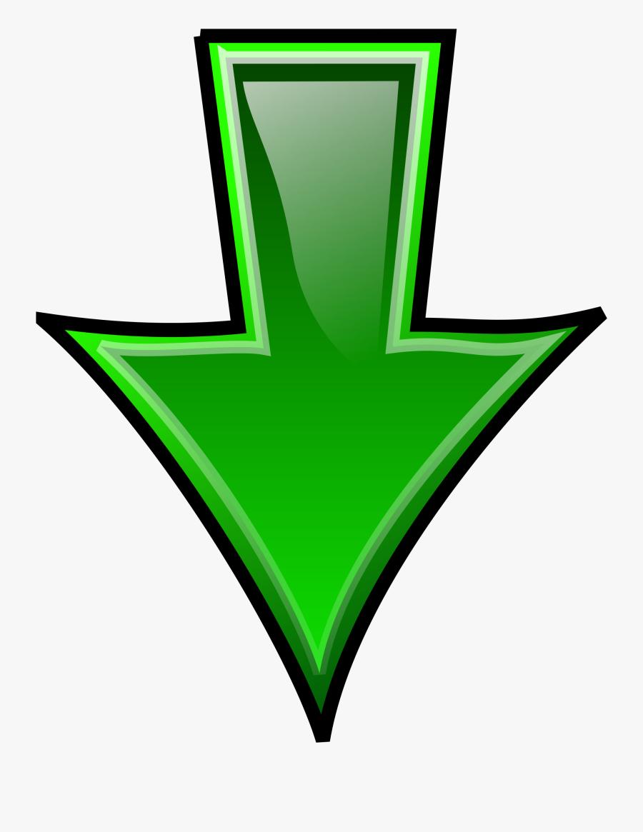 Download Arrow Gif Png , Free Transparent Clipart.