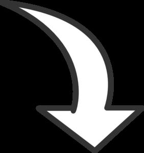 Large Arrow Template.