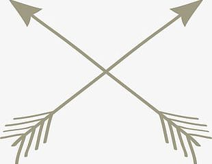 Crossed Arrows PNG Images, Crossed Arrows Clipart Free Download.