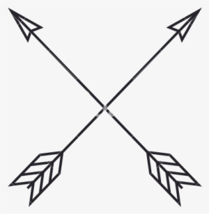 Download Free png Crossed Arrows PNG, Transparent Crossed.