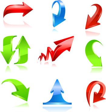 arrows graphics #2
