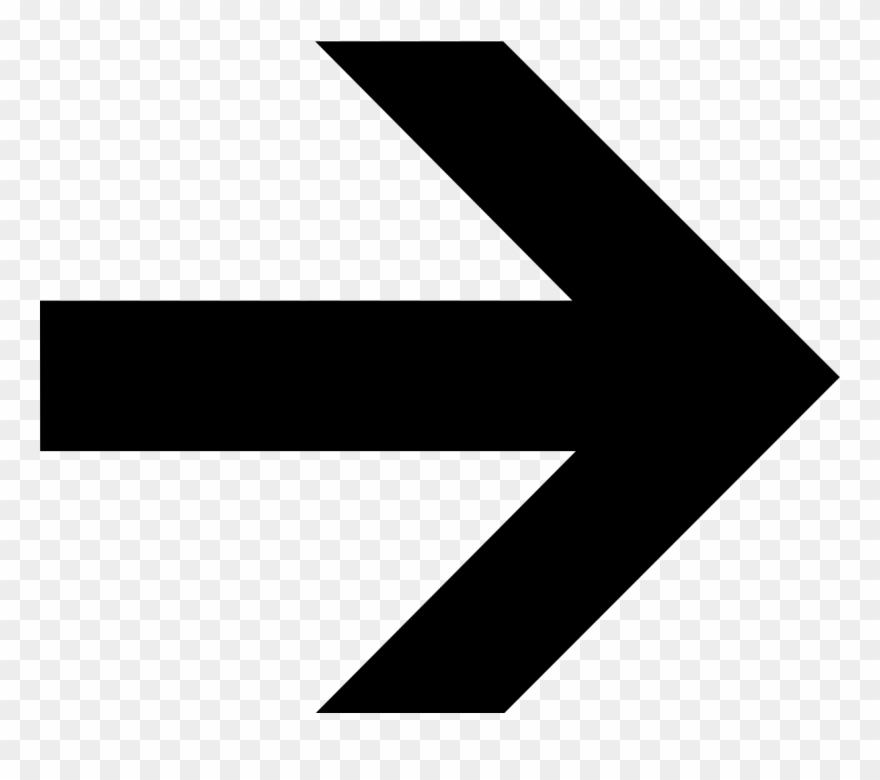 Black, Left, Right, Symbol, Arrow, Cartoon, Shapes.