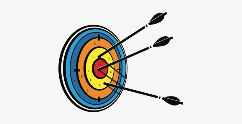 Target Archery Arrow Target Corporation Public Domain.