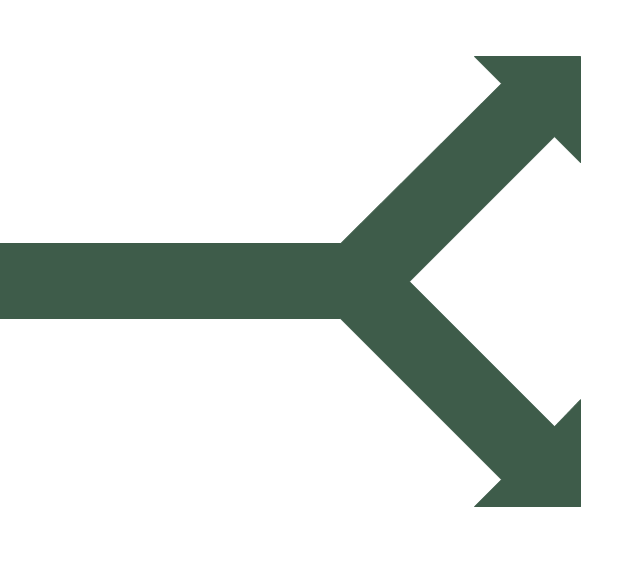 Split Arrow Png, Transparent PNG, png collections at dlf.pt.