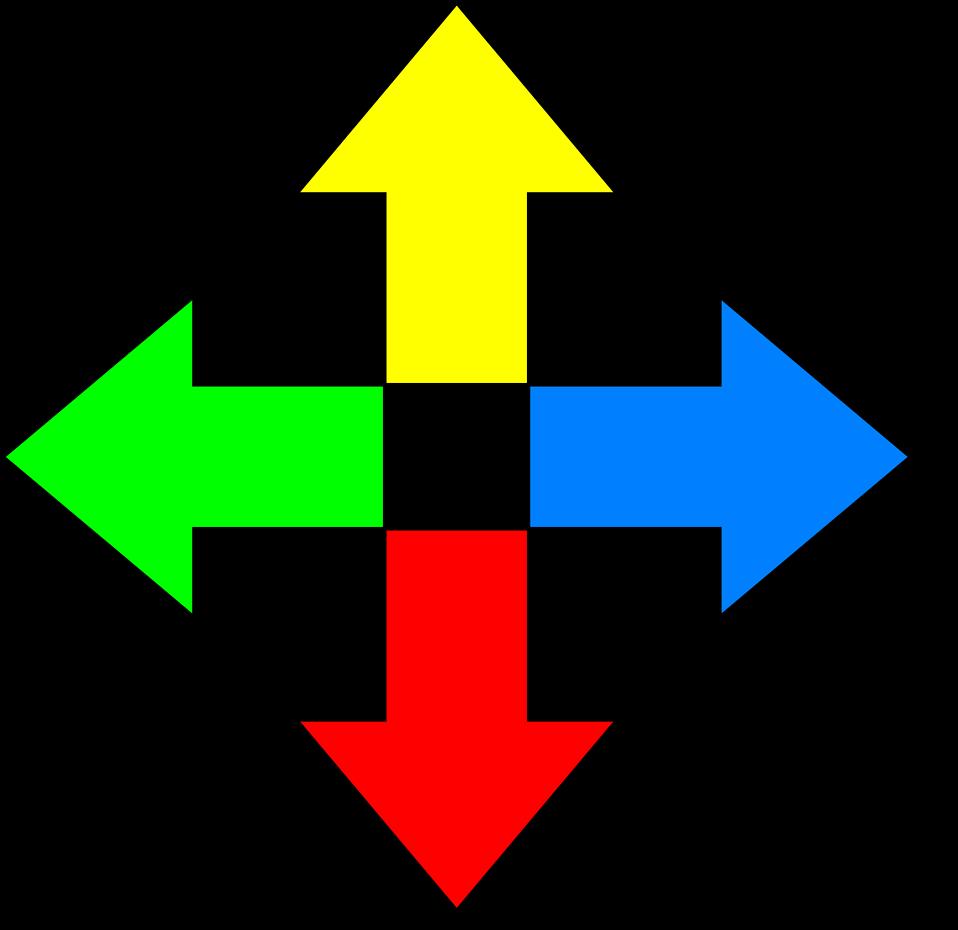 Clipart arrows travel, Clipart arrows travel Transparent.
