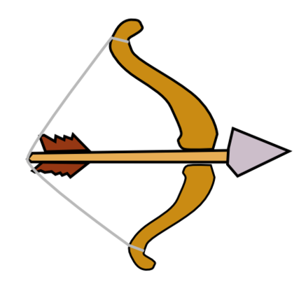 Free Weapon Arrow Cliparts, Download Free Clip Art, Free.