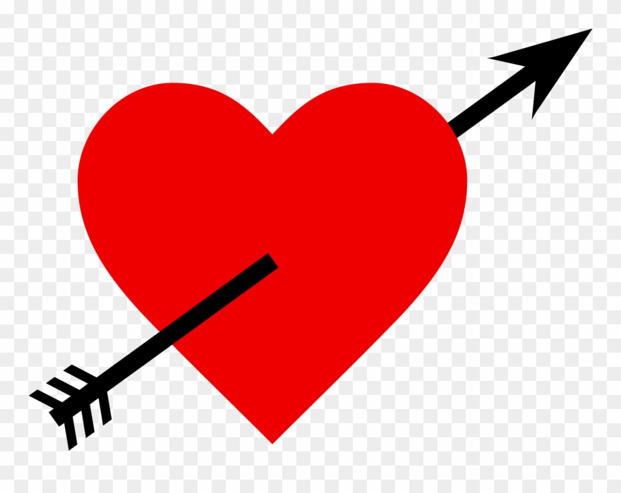 Filelove Heart Arrow.