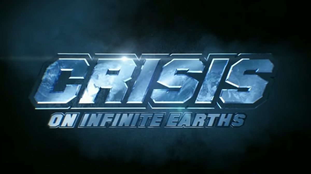 Everything We Know About The Arrowverse Crisis on Infinite.