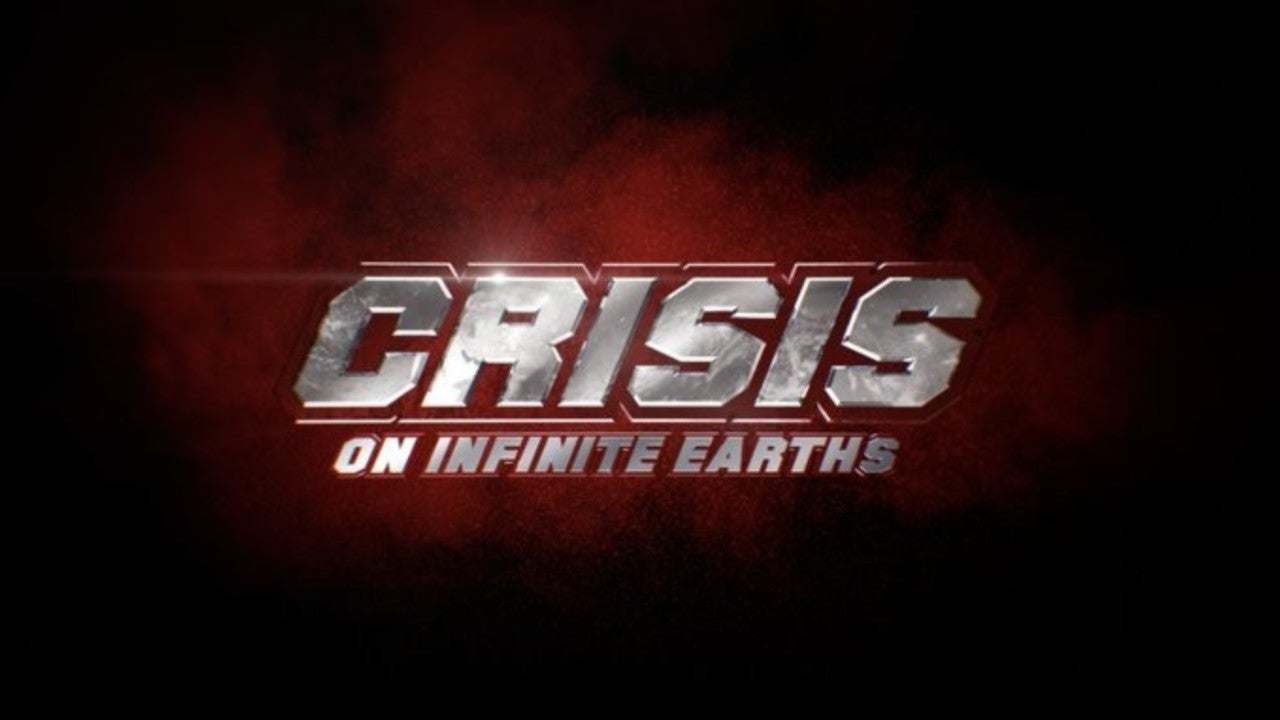 Arrow Producer Shares Early Concept Image for Crisis on.