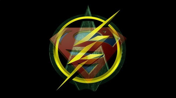 Pin by J. T. on Arrowverse.