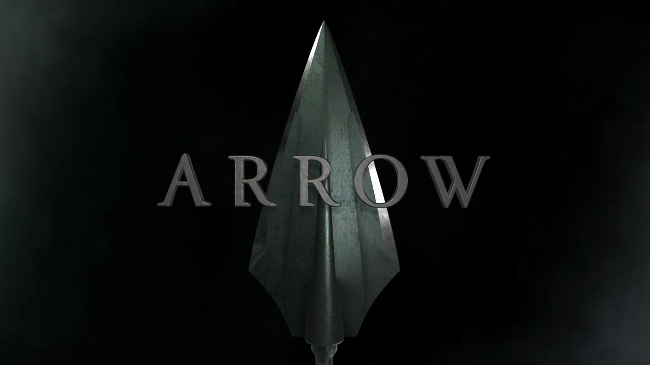 Arrow.