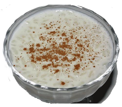 Arroz con leche png » PNG Image.