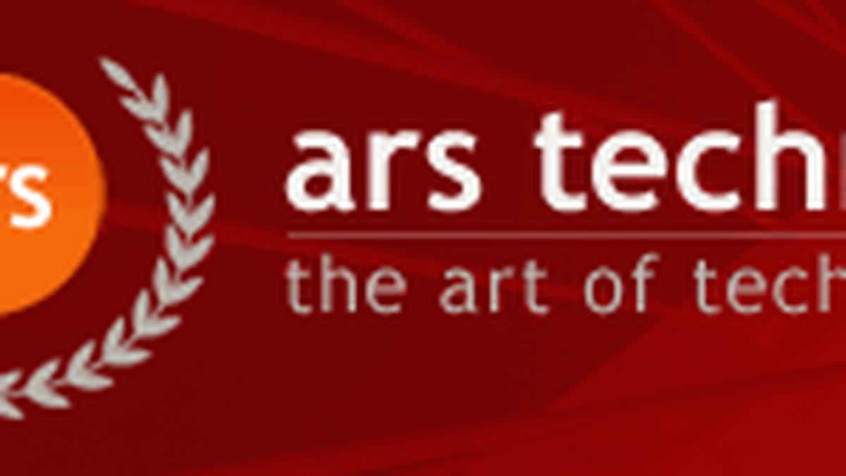 Conde Nast buys Ars Technica.