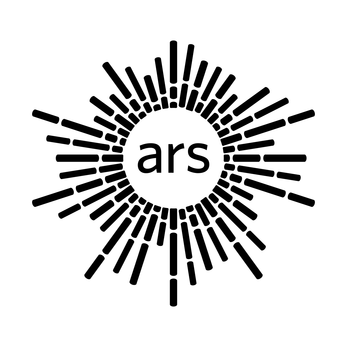 Ars Hyperspace Logo Shirt.